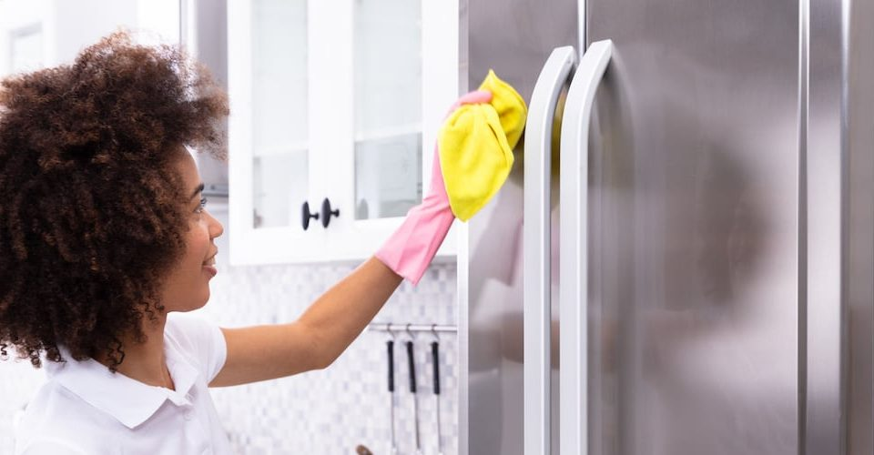 Tips for Spring Cleaning Your Kitchen